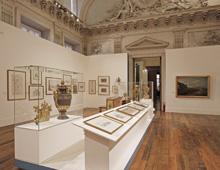 """Exposition """"L'AIGLE BLANC, STANISLAS AUGUSTE, DERNIER ROI DE POLOGNE"""", PALAIS IMPERIAL DE COMPIEGNE – 2011"""