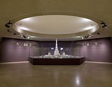 """Exposition """"SAINTE RUSSIE, DE LA RUS' DE KIEV A LA RUSSIE DE PIERRE LE GRAND """", MUSEE DU LOUVRE – 2010"""