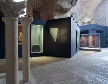 """Exposition """"L'ÉPÉE – usages, mythes et symboles"""", MUSÉE DE CLUNY – 2010"""