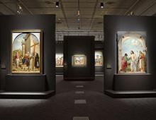 """Exposition """"CIMA DA CONEGLIANO – MAÎTRE DE LA RENAISSANCE VENITIENNE"""", MUSÉE DU LUXEMBOURG – 2012"""