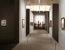 """Exposition """"LE CERCLE DE L'ART MODERNE, COLLECTIONNEURS D'AVANT GARDE AU HAVRE"""" – MUSEE DU LUXEMBOURG – 2012"""
