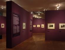"""Exposition """"MODERNISME OU MODERNITE – LES PHOTOGRAPHES DU CERCLE DE GUSTAVE LE GRAY"""", PETIT PALAIS – 2012"""