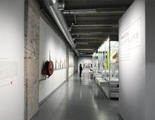 """Exposition """"MANNEQUIN, LE CORPS DE LA MODE"""", LES DOCKS – 2013"""