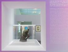 """Exposition """"COSA MENTALE. LES IMAGINAIRES DE LA TELEPATHIE DANS L'ART DU XXe SIECLE"""" – CENTRE POMPIDOU METZ – 2015"""