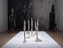 "Exposition ""ALBERTO GIACOMETTI, UNE AVENTURE MODERNE"" – LaM, VILLENEUVE D'ASCQ – 2019"