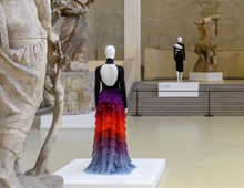 "Exposition ""BACK SIDE – DOS A LA MODE"" – MUSEE BOURDELLE – 2019"