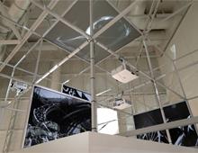 """Exposition """"L'ŒIL EXTATIQUE. SERGUEÏ EISENSTEIN, CINEASTE A LA CROISEE DES ARTS"""" – CENTRE POMPIDOU METZ – 2019"""
