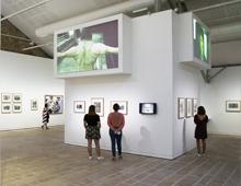 "EXPOSITION ""ENKI BILAL"" – FONDS HELENE ET EDOUARD LECLERC, LANDERNEAU – 2020"